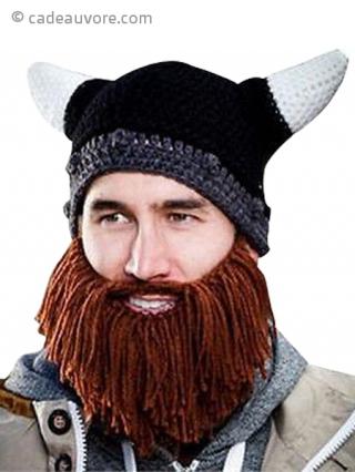 Bonnet à barbe - cadeauvore.com 279fab9ee7b